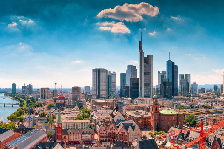 Frankfurt Ummelden